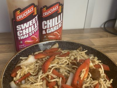 Quick Noodles